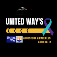 United Way's Aroostook Awareness Auto Rally - Houlton, ME - race45634-logo.bFlyU7.png