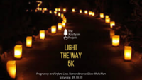 Light The Way 5k- Glow Run/Walk and Virtual 5K - Vanceburg, KY - race96295-logo.bFkZpF.png
