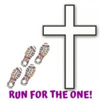 Peace Lutheran Ministries Run 4 the 1 Virtual 5K Run/Walk - Saginaw, MI - race96467-logo.bFmcOI.png
