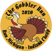 The Gobbler - Run Michigan/Indiana Cheap - Clare, MI - race96124-logo.bFkiCr.png