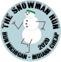 The Snowman Run - Run Michigan/Indiana Cheap - Any City, Any State, MI - race96158-logo.bFkiSw.png