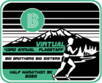 Big Brothers Big Sisters of Flagstaff Dave McKay Memorial Virtual Half Marathon and 5K Run/Walk - Flagstaff, AZ - race95176-logo.bFnjMV.png