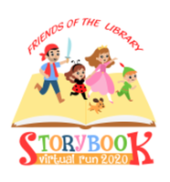 Friends of the Library Storybook Virtual Run 2020 - Sheridan, WY - race96601-logo.bFnlkx.png