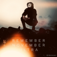 Remember November Ultra - Any City, NM - race96587-logo.bFmVfG.png