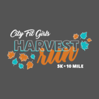 City Fit Girls Harvest 5K & 10-Mile Run - Philadelphia, PA - race95753-logo.bFmeMP.png