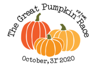 The Great Pumpkin Virtual 5k/10k - Any City, Any State!, IA - race96503-logo.bFm0CO.png