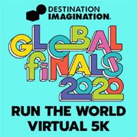 Destination Imagination Run the World Virtual 5K - Cherry Hill, NJ - DI_Run_The_World.jpg