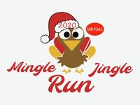 Mingle Jingle Run Virtual 5K & Bike Challenge - Sanford, ME - mingle_jingle_run_logo_.JPEG