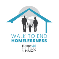 Step Up! Walk to End Homelessness - San Diego, CA - WTEH_HomeAid_Logo_Stacked_Color_w_HomeAid_NAIOP.png