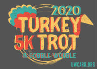 2020 VIRTUAL Turkey Trot 5K and Gobble Wobble Kids Mile - Conway, AR - race95540-logo.bFmXiv.png