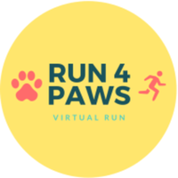 Run 4 Paws Virtual Run - Davis, CA - race97188-logo.bFpVCH.png