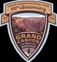 Grand Canyon Half Marathon - North Kaibab Plateau, AZ - race36710-logo.bCcFG2.png