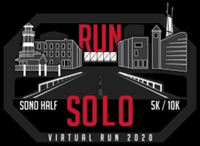 SoNo Half Marathon / 5K - Virtual Race - Run Anywhere, CT - race95900-logo.bFocTE.png