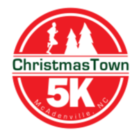 ChristmasTown 5K - 2020 Virtual Run - Mcadenville, NC - race97000-logo.bFpem7.png