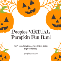 Peeples Elementary VIRTUAL Pumpkin Fun Run - Fayetteville, GA - race97307-logo.bFqQ9n.png