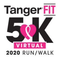 TangerFIT Virtual 5K- Sevierville - Sevierville, TN - race97115-logo.bFpBQ2.png
