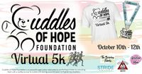 Cuddles of Hope Virtual 5k - Virtual Event, RI - Event.jpg
