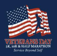 VETERANS DAY 5K, 10K & HALF MARATHON - Mansfield, TX - race97762-logo.bFsxTB.png