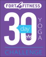 Fort4Fitness 30 Day Yoga Challenge - Fort Wayne, IN - race96566-logo.bFpSxI.png