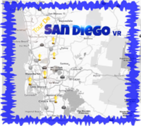 Tour De San Diego Virtual Run Lake Miramar 8k - San Diego, CA - race97216-logo.bFsfuE.png