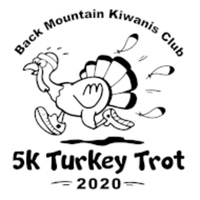 Back Mountain Kiwanis Club Virtual 5K Turkey Trot - Anywhere, PA - race95758-logo.bFlTT0.png