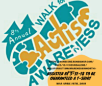 Walk for Autism Awareness in North Idaho - Coeur D Alene, ID - race30087-logo.bATPJ3.png