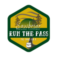 Sawbriar Run the Pass 5K, 10K, Half Marathon - Jamestown, TN - race96063-logo.bFtAt6.png