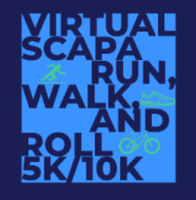 Virtual SCAPA Run, Walk, and Roll 5K/10K - Lexington, KY - race97796-logo.bFsr2p.png