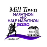 Mill Town Marathon / Half Marathon - Dundas, MN - race97404-logo.bFrfSs.png