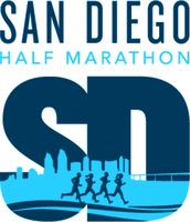 San Diego Half Marathon, 10K, & 5K - San Diego, CA - SDHM_LOGO.jpg