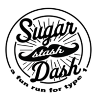 Sugar Stash Dash - A Fun Run For Type One - Roseville, CA - race94399-logo.bFrkfb.png