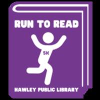 Hawley Public Library Run to Read Virtual 5K Run/Walk - Hawley, PA - race97043-logo.bHhNSr.png