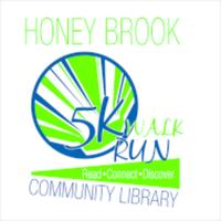 Honey Brook Community Library 5K Run/Walk for Reading - Anywhere, PA - race96423-logo.bFtaJ-.png