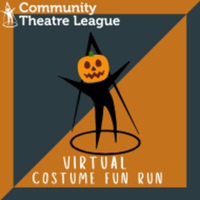 Community Theatre League Virtual Costume Fun Run! - Williamsport, PA - race96797-logo.bFnUUj.png