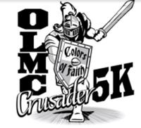 OLMC Crusader 5K & 1 Mile Fun Run - Herrin, IL - race98165-logo.bFtubA.png