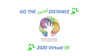 Go The Social Distance: BEF Virtual 5K - Bethel, CT - race98677-logo.bFuQQq.png