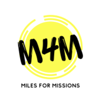 Miles for Missions Race - Raleigh, NC - race97803-logo.bFzqZ9.png