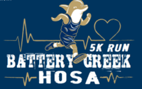 Battery Creek HOSA 2nd Annual 5k for Future Health Professionals - Beaufort, SC - race98376-logo.bHxXbT.png