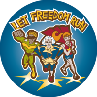 Let Freedom Run - Louisville, CO - LFR-Logo-circle.png