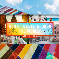 Travel & Virtual Run Around the World 2020 - Atlanta, GA - Logo.jpg