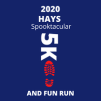 Hays 14th Annual Virtual Spooktacular 5K and Fun Run - Rockwall, TX - race96784-logo.bFBrsh.png