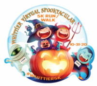 Whittier's Virtual Spooktacular 5K Run/Walk - Whittier, CA - race99194-logo.bFxaW5.png