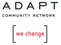 ADAPT Community Network Virtual 5K & 1-Mile Run/Roll/Walk! - New York, NY - race97176-logo.bFyb9h.png