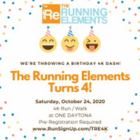 The Running Elements' Birthday 4k - Daytona Beach, FL - race99249-logo.bFxIHG.png