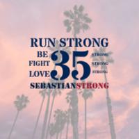 2020 SEBASTIANSTRONG 5K Run/Walk - Miami Springs, FL - race99212-logo.bFxqei.png