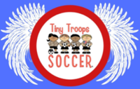 Tiny Troops Soccer® Angel Run Virtual 1k & 5k - Jacksonville, NC - race98060-logo.bFtPam.png