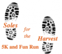 VIRTUAL Soles for the Harvest 5K and Fun Run/Walk - Hamilton Township, NJ - race97764-logo.bFsdOS.png