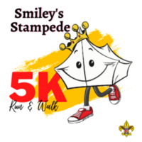 Smiley's Stampede 5K Trail Run - Weston, WI - 5bd97fec-c29b-4166-8bcb-164571647e8c.png