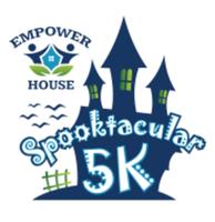 Empower House Spooktacular 5K Run/Walk - Davenport, IA - race98821-logo.bFv87d.png
