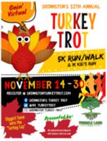 Shinnston Turkey Trot 5K Virtual Run - Shinnston, WV - race98918-logo.bFy4pv.png